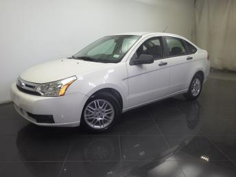 2011 Ford Focus - 1190099320