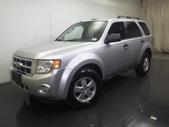 2011 Ford Escape - 1190099321