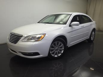 2011 Chrysler 200 - 1190099381