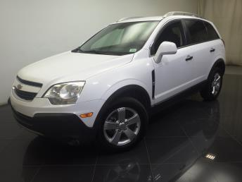 2012 Chevrolet Captiva Sport - 1190099404