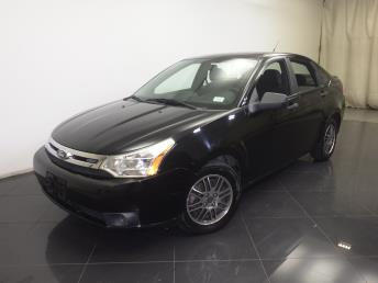 2011 Ford Focus - 1190099459