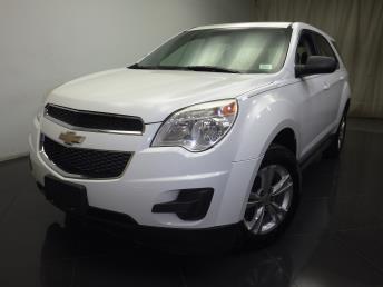 2012 Chevrolet Equinox - 1190099639