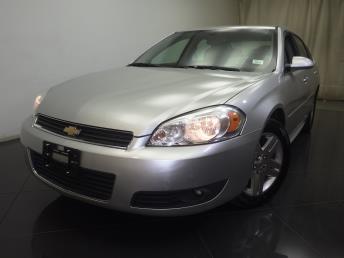 2011 Chevrolet Impala - 1190099758