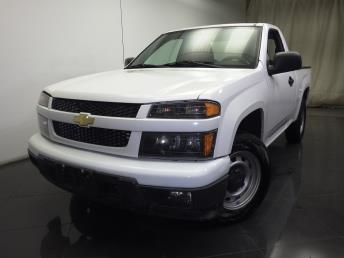 2012 Chevrolet Colorado - 1190099842