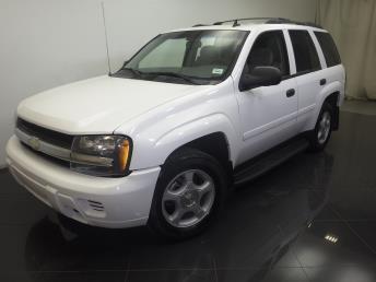 2007 Chevrolet TrailBlazer - 1190099928