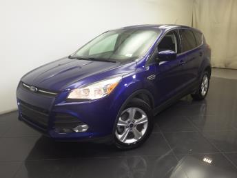 2014 Ford Escape - 1190100023