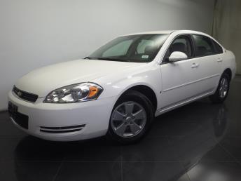 2008 Chevrolet Impala - 1190100134