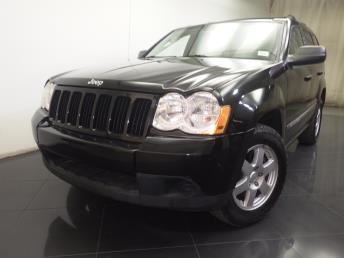 2010 Jeep Grand Cherokee - 1190100233