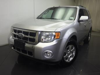 2010 Ford Escape - 1190100242