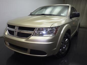 2010 Dodge Journey - 1190100315