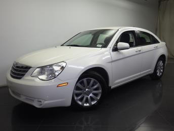 2010 Chrysler Sebring - 1190100438