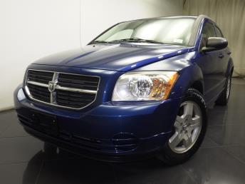 2009 Dodge Caliber - 1190100441