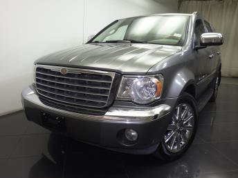 2007 Chrysler Aspen - 1190100520