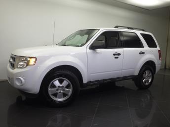 2011 Ford Escape - 1190100614