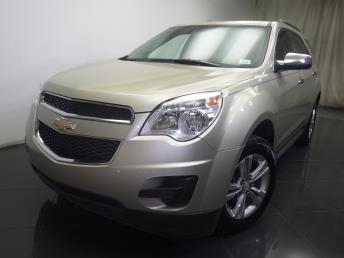2013 Chevrolet Equinox - 1190100665