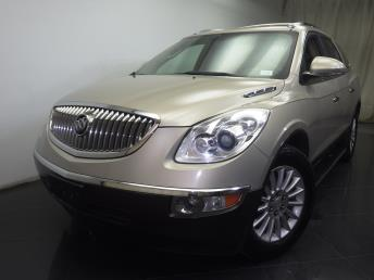 2010 Buick Enclave - 1190100749