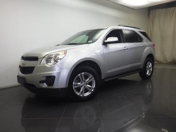 2012 Chevrolet Equinox - 1190100779