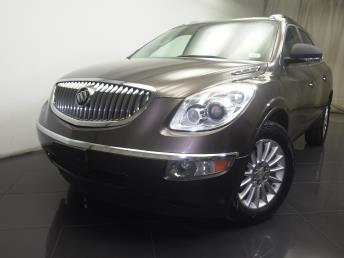 2008 Buick Enclave - 1190100852