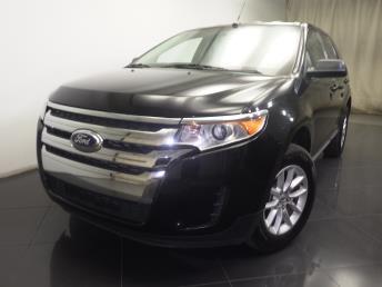 2014 Ford Edge - 1190100891