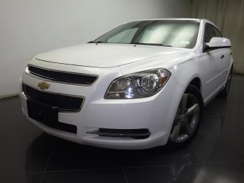 2012 Chevrolet Malibu - 1190101091