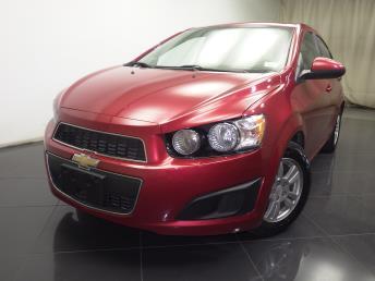 2013 Chevrolet Sonic - 1190101172