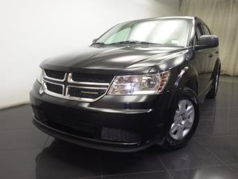 2012 Dodge Journey - 1190101286