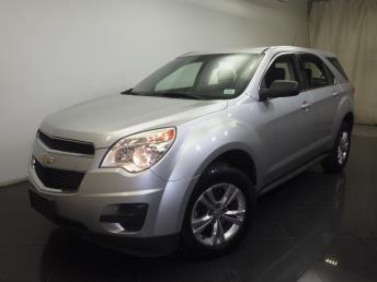 2010 Chevrolet Equinox - 1190101341
