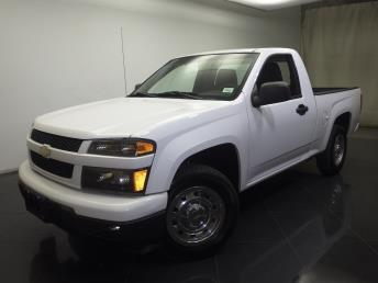 2012 Chevrolet Colorado - 1190101368