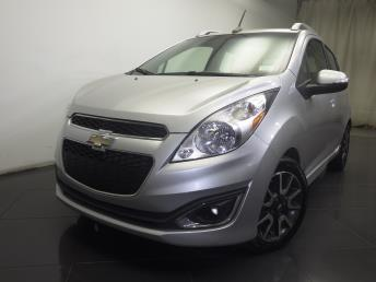 2014 Chevrolet Spark - 1190101601