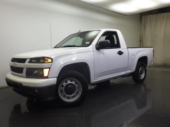 2012 Chevrolet Colorado - 1190101740