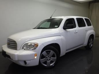 2011 Chevrolet HHR - 1190101833