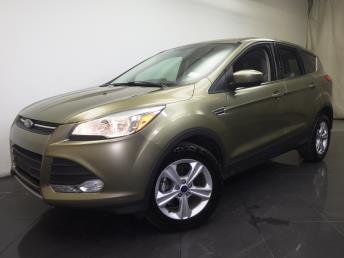 2014 Ford Escape - 1190101843