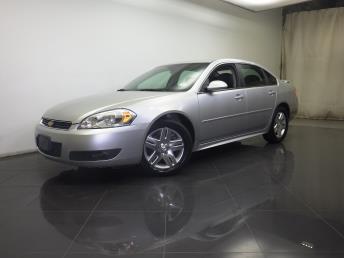 2011 Chevrolet Impala - 1190102317