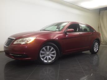 2014 Chrysler 200 - 1190102390