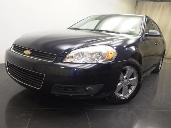 2011 Chevrolet Impala - 1190102562