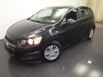 2014 Chevrolet Sonic - 1190102691