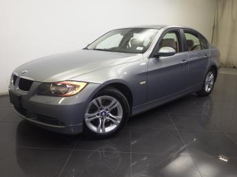 2008 BMW 328xi - 1190102863