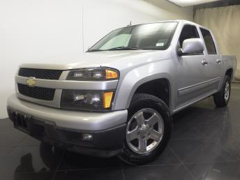 2012 Chevrolet Colorado - 1190103027
