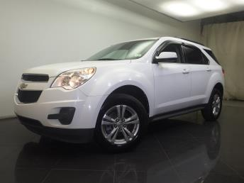 2010 Chevrolet Equinox - 1190103088