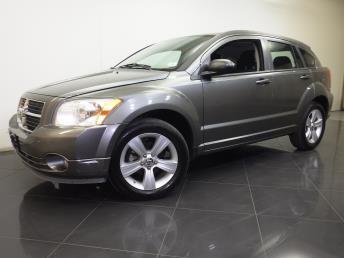 2011 Dodge Caliber - 1190103117