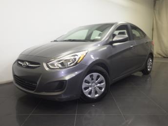 2015 Hyundai Accent - 1190103140