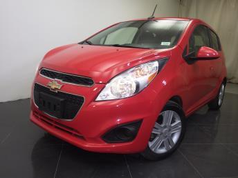 2014 Chevrolet Spark - 1190103189