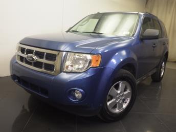2009 Ford Escape - 1190103202