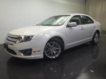 2012 Ford Fusion - 1190103657