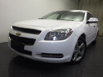 2012 Chevrolet Malibu - 1190103698