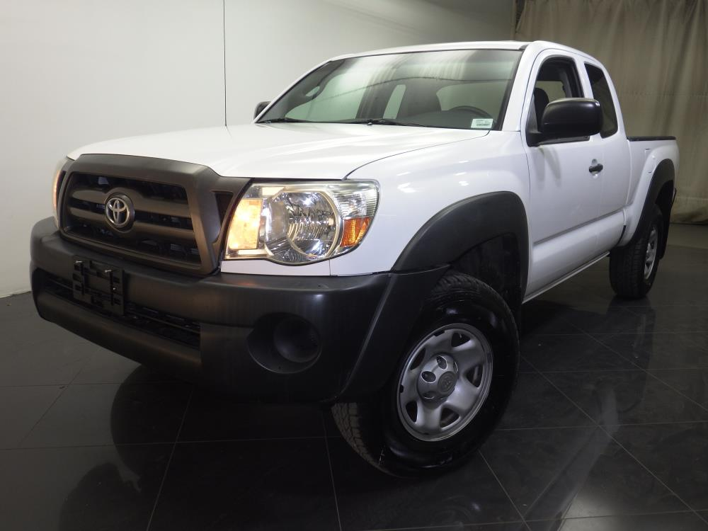 2010 toyota tacoma for sale in charleston 1190103861 drivetime. Black Bedroom Furniture Sets. Home Design Ideas