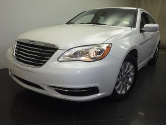 2013 Chrysler 200 - 1190103968