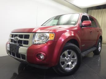 2008 Ford Escape - 1190103971