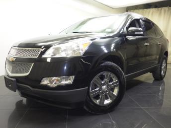2012 Chevrolet Traverse - 1190104040