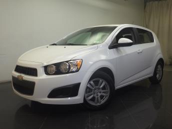 2014 Chevrolet Sonic - 1190104139